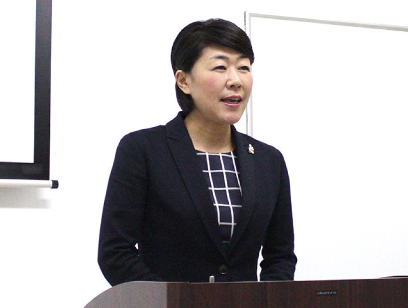 株式会社タオは、「女性活躍リーディングカンパニー」認定